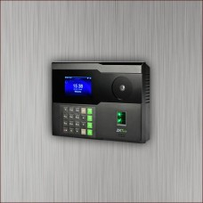 ZKTeco P260 Palm Fingerprint Attendance & Access Control System