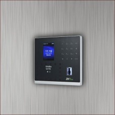 ZKTeco SilkBio-101TC Face Fingerprint RFID Attendance & Access Control System