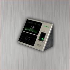 ZKTeco uFace800 Face ID & Fingerprint Attendance System