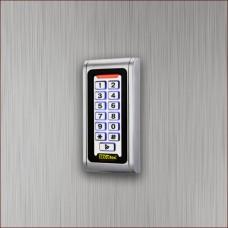 SECUtec ST-AC31S5 Metal Body RFiD Card Access Controller
