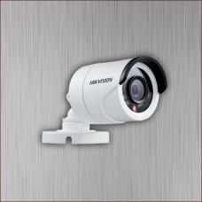HIKVISION DS-2CE16C0T-IRPF TURBO HD 1.0 Mega Pixel TVI 720P IR Bullet Camera