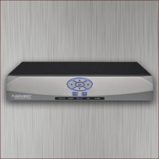 ADVERT ADHR-0404-D1D1-H1Lx 4 Channel Digital Video Recorder
