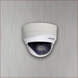 ADVERT ADV-Ee05WP 3-Axis vari-focal IR Indoor Dome Camera