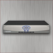 ADVERT AHDR-0404-1280H-H1Px 4 Channel AHD Digital Video Recorder