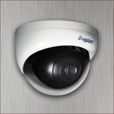 D-vigilant V10-HSSP Indoor Dome Camera